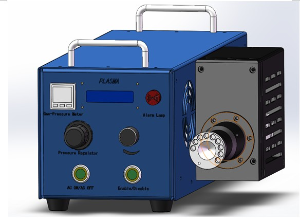 Plasma System Surface Treatment Equipment