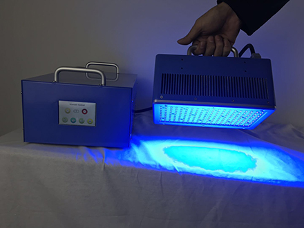 Customized UV LED Curing Equipment without Ozone Manufacturers