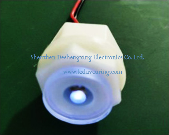 Static Water Tank UVC UV LED Sterilization Module