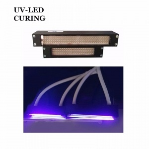 395nm LED UV Curing System