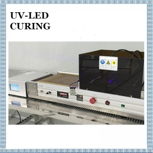 UV Curing Conveyor Machine