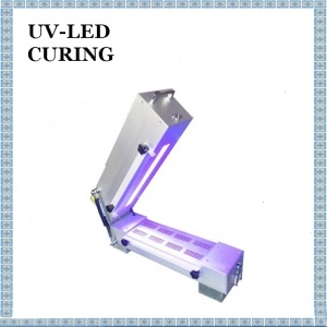 Flexo Press UV LED Curing Equipment