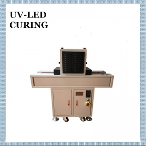 100X100mm Desktop UV Conveyor