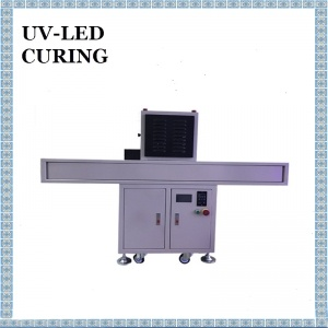 200X50mm UV Conveyor System