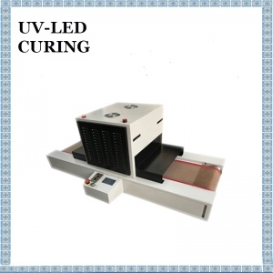 Desktop UV Curing Box