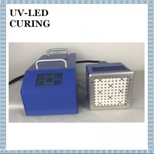 405nm UV LED Cuirng System